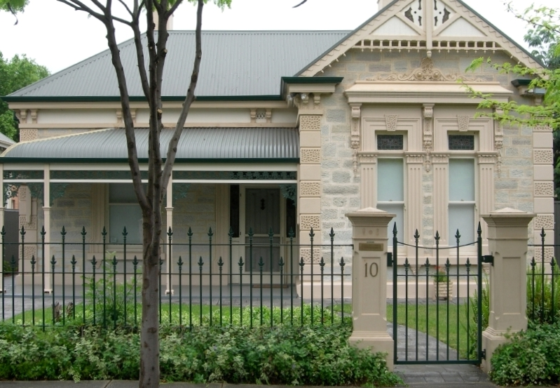 Architecture and design australian architecture part 1 for Adelaide residential architects