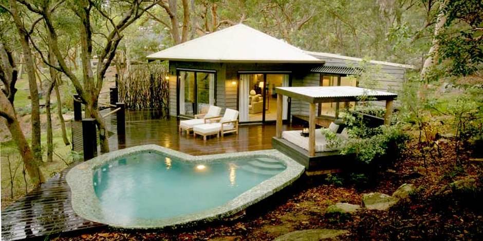 Tiny Home Designs Australia: Architecture And Design: Australian Architecture
