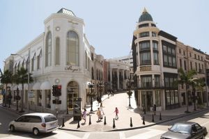 LA Experience - luxury travel in Los Angeles - Rodeo Drive - private shopping tours.jpg