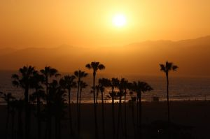 LA Experience - luxury travel in Los Angeles - Venice Beach Cocktails.JPG