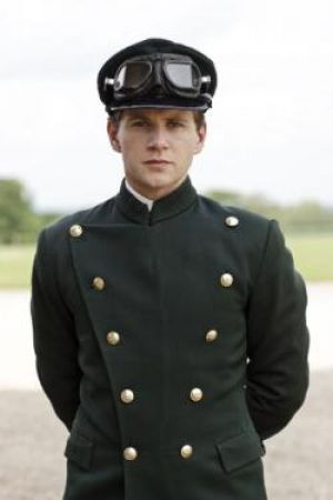 Downton Abbey - www.myLusciousLife.com - Tom_Branson.jpg