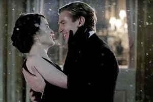 Downton Abbey - www.myLusciousLife.com - mary and matthew.jpg