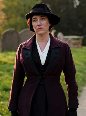 Downton Abbey - www.myLusciousLife.com - mrs bates maria doyle kennedy.JPG
