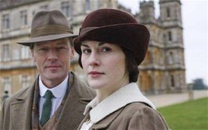 Downton Abbey. Series Two.