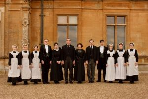 Downton- Abbey-period TV series 1912 English Country House2.jpg