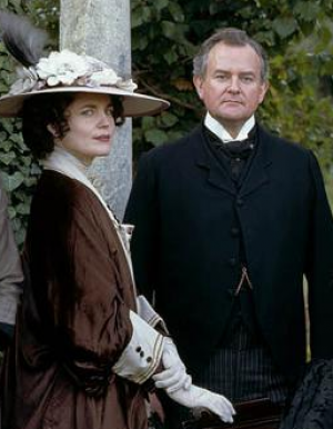 HUGH AND ELIZABETH in Downton Abbey - www.myLusciousLife.com.PNG