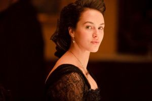 Lady Sybil in Downton Abbey - www.myLusciousLife.com.jpg