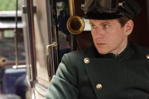 allen leech as the driver in Downton Abbey - www.myLusciousLife.com.jpg