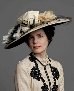 downton abbey - elizabeth mcgovern - www.myLusciousLife.com.PNG