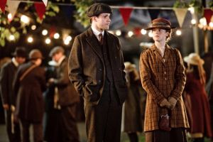 william and gwen in downton abbey - www.myLusciousLife.com.jpg