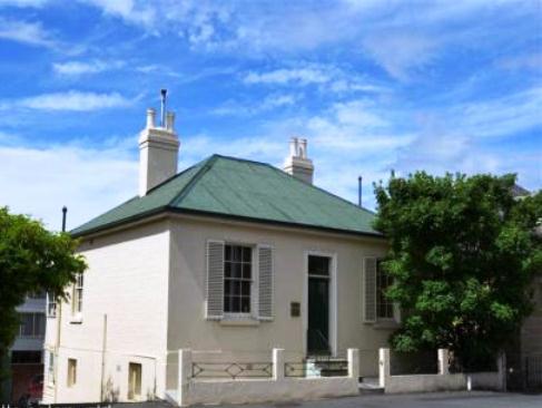 Archaeology architecture foundation australia