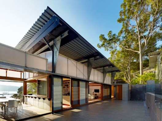 Architecture and design australian architecture part 2 for Award winning architects