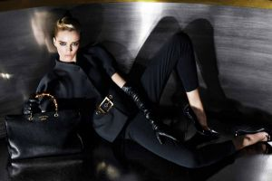 Daria Strokous by Mert & Marcus for Gucci Pre-Fall 2013.jpg