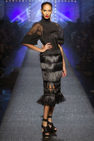Jean Paul Gaultier Spring 2013 RTW Collection.JPG
