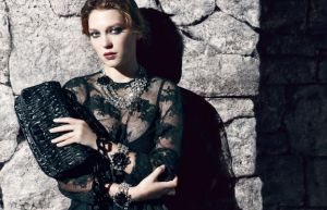 Lea Seydoux for Prada Resort 2012 Campaign by Steven Meisel2.jpg