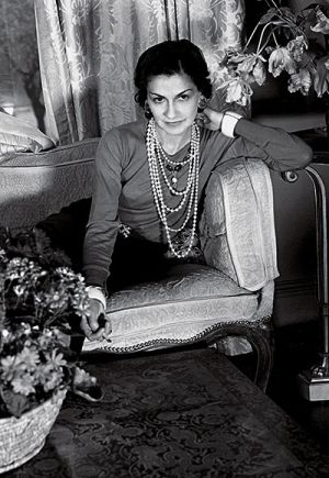 Photos of Coco Chanel - Pictures of Coco Chanel - Coco Chanel.jpg