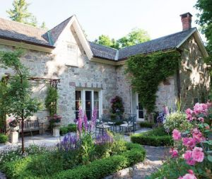 ... Beautiful Houses And Gardens   Via House And Home ... Part 54