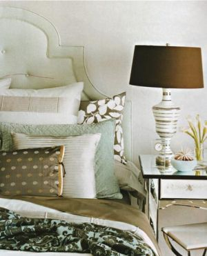 Bedroom - Blue_Brown scheme - Live lusciously with LUSCIOUS.JPG