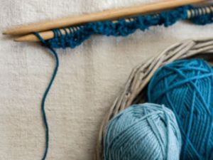 Blue balls of knitting wool.jpg