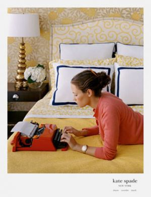 Kate Spade ad - Embrace luscious living with LUSCIOUS.jpg