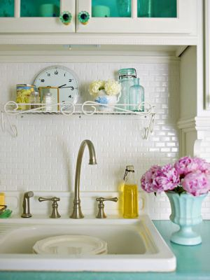 luscious kitchen with subway tiles vase blue peony.jpg