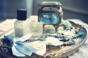 Dressing table lusciousness.jpg