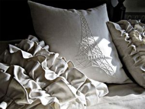 eiffel tower pillow cover via ephemerette.jpg