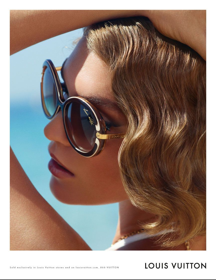 Arizona Muse by Mark Segal for Louis Vuitton Cruise 2012.jpg