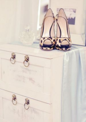 mylusciouslife.com - Luscious shoes on a cupboard.jpg