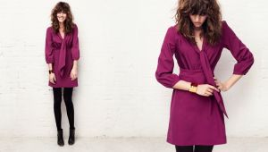 Freja Beha Erichsen and Heidi Mount for HM New Silhouettes Collection.jpg