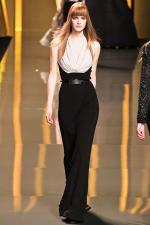 dress like a proper lady - Elie Saab Fall 2012 RTW collection.jpg