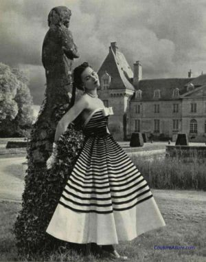 dress like a proper lady - Jacques Heim 1952.jpg