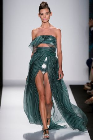 Carolina Herrera Spring 2014 RTW Collection