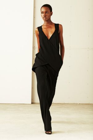 10 Crosby Derek Lam Spring 2014 RTW Collection