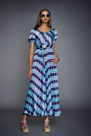 Duro Olowu Spring 2014 RTW Collection
