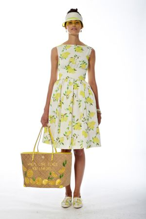 Kate Spade Spring 2014 RTW Collection