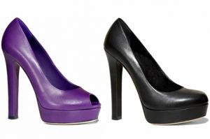 Purple mauve lilac photos - Gucci Cruise 2012 Shoes.jpg