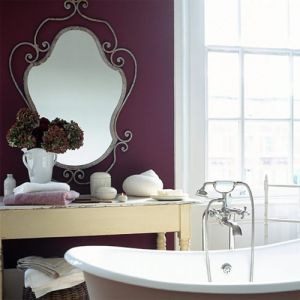 Purple mauve lilac photos - Purple bathroom1.jpg