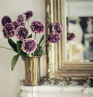 Purple mauve lilac photos - alternativebride purple flowers.jpg