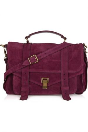 Purple mauve lilac photos - plum satchel.jpg