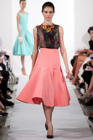 Oscar de la Renta Spring 2014 RTW Collection24.JPG