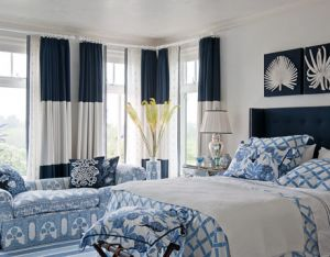 True blue colour photo gallery - southampton-beach-house