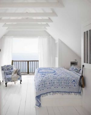 True blue colour photo gallery - Dreamhouse