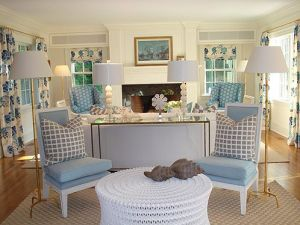 True blue colour photo gallery - Gorgeous Living Rooms in blue.jpg
