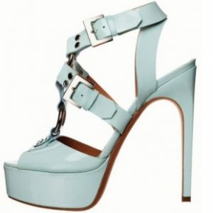 Kurt Geiger Spring Summer 2012 Shoe Collection