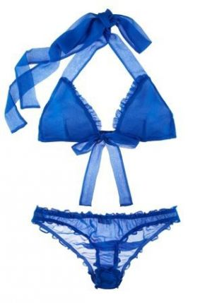 True blue colour photo gallery - blue sea-thru lingerie.jpg