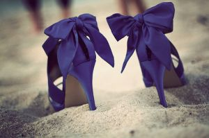 royal blue shoes with bow on the back.jpg