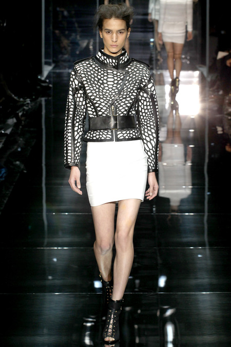 Runway: Tom Ford Spring 2014 RTW Collection
