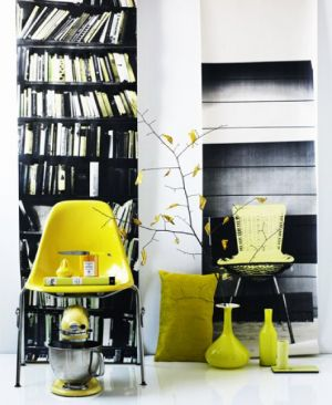 Light and bright yellow - pure city style_chatreuse.jpg