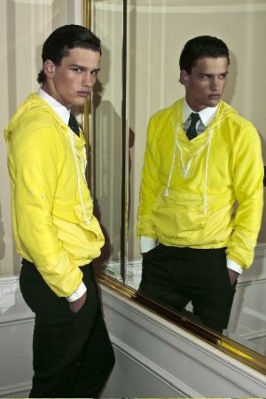 SIMON NESSMAN for GQ STYLE ITALY - yellow jumper.JPG